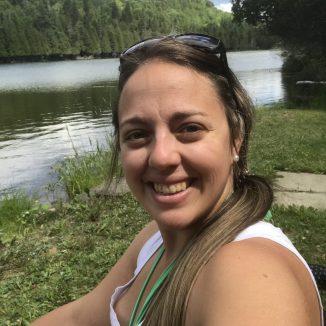 Claudie Castonguay